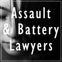 assault battery lawyer
