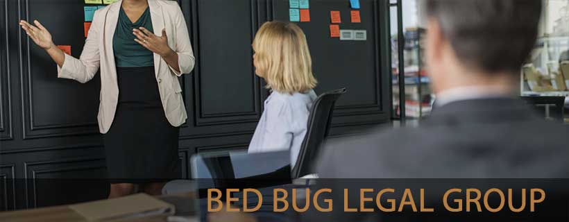 Bed Bug Legal Group
