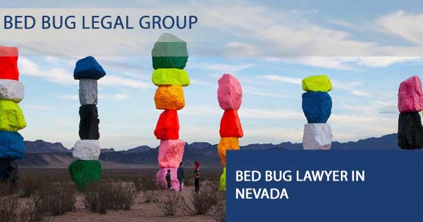 Bed Bug Lawyer in Nevada
