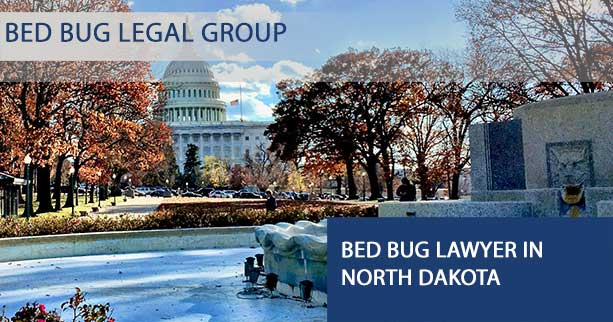 Bed Bug Lawyer in North Dakota