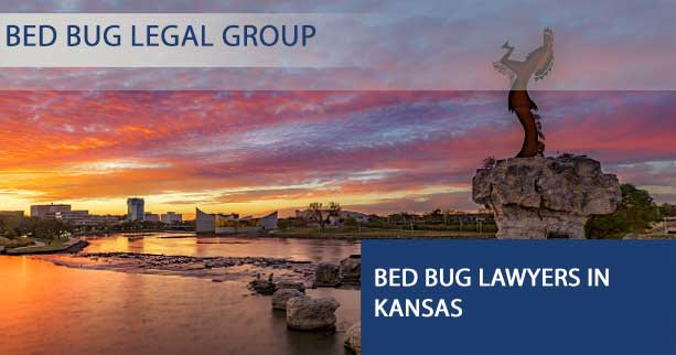 Bed Bug Lawyers in Kansas